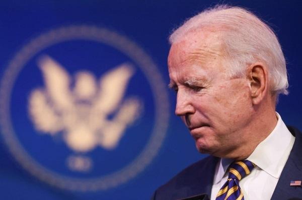 Democrats call on Biden to demand Saudi Arabia lift blockade on Yemen