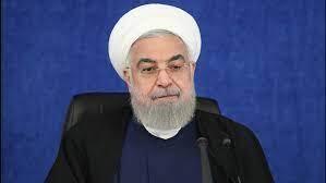 Rouhani: US blocked Iran's access to 10m doses of coronavirus vaccine