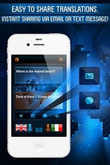 711078 963 - این دیکشنری صدای شما را به زبان های خارجی ترجمه می کند + دانلود