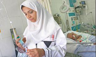 جایگاهی مشخص برائ پرستاران کنترل عفونت تعیین شود