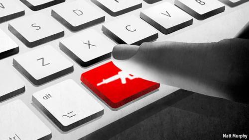 چرا پرداختهای آنلاین مورد حمله مجرمان سایبری قرار میگیرند؟