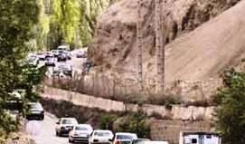 اعلام محدودیت های ترافیکی جاده های کشور در روزهای پایانی هفته