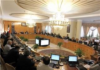 بررسی احکام لایحه بودجه سال ۹۲ کل کشور پایان یافت