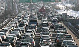 شباهت زندگی با ترافیک
