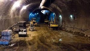 تونل نیایش ؛ تونلی کاملا استاندارد و ایمن است