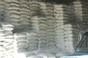 طرح توجیهی تولید آرد با درجات مختلف