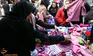 روز بازارهای نوروزی در منطقه ۱۱ دایر می شود