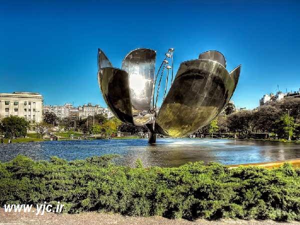750805 671 - متفاوت ترین مجسمه های دنیا +عکس