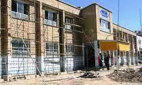 بهره برداری و نوسازی مدارس منطقه ۱۹