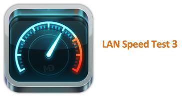 سرعت واقعی اینترنت را اندازه بگیرید + دانلود