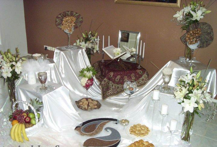 از مراسم ازدواج امام خمینی تا عروسی دکتر چمران
