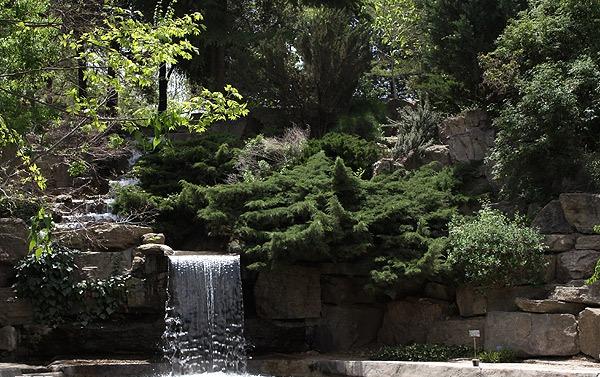 باغ ملی گیاهشناسی ایران