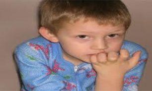 تیک های عصبی کودکان را درمان کنیم