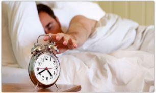 صحیح ترین حالت خوابیدن