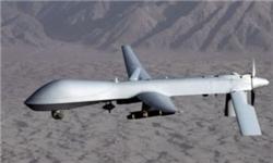پنتاگون: جنگنده ایرانی پهپاد آمریکا را در خلیج فارس تحت تعقیب قرار داد
