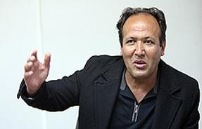 کاظمراستگفتار:افزایش بلیط مرگ سینما را در پی خواهد داشت