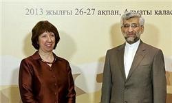 اشتون: اکنون مذاکرات با ایران واقعی و دقیق است