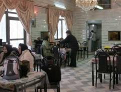 چگونه از رستوران های بین راهی استفاده کنیم