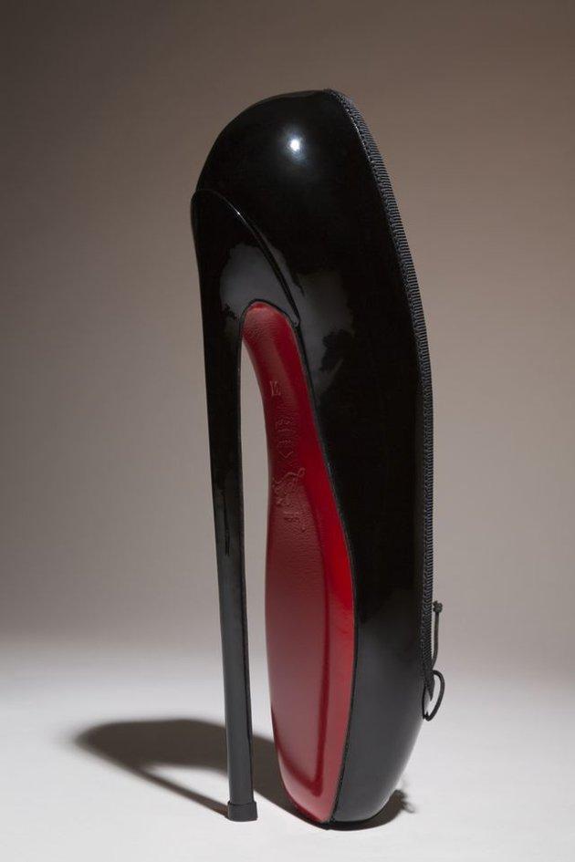 کفش بلا