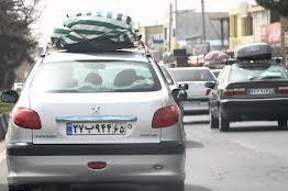 طرح ملی راهنمای مسافران نوروز ۹۲ در خراسان شمالی آغاز شد