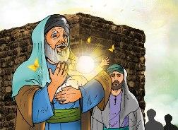 موفقیت انیمیشن محمد (ص) پیام آور رحمت