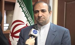 """احمدینژاد فردا در مجس از """"نامی"""" دفاع میکند"""