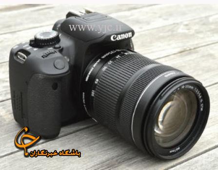 آشنايي با مدلي اعجاب انگيز و حرفه اي از دوربين هاي Canonاما به لطف سیستم جدید سنسور بسیار سریع و تنظیمات Movie Servo AF شما می  توانید همانند یک دوربین هندی کم، ویدیوهای شفاف و واضحی با کیفیت HD داشته  باشید.