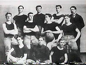 تاریخچه بسکتبال در جهان - عصر دانش
