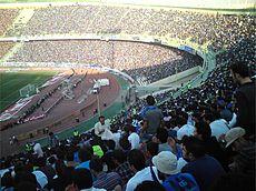 106872 151 نگاهي به پيشينه باشگاه فوتبال استقلال تهران