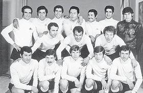 106873 500 نگاهي به پيشينه باشگاه فوتبال استقلال تهران