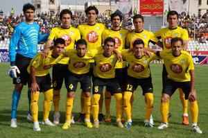 لیگ برتر جوانان تهران