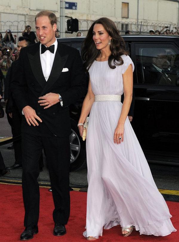 عکس+لباس+عروس+ملکه+انگلیس