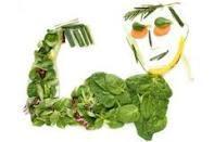 ریزش مو گیاه خواری
