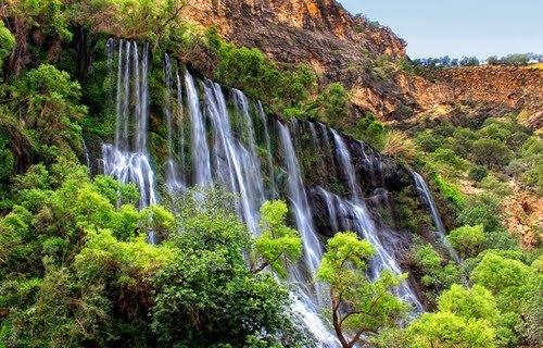 آبشار شِوی