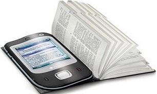 دیکشنری و فرهنگ لغات برای موبایل