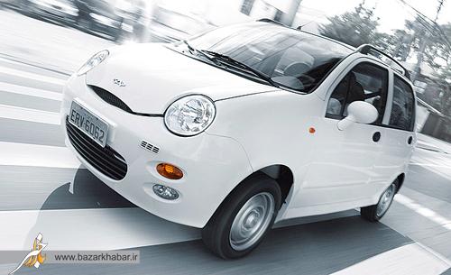 خودروهای چینی در ایران به بالاترین قیمت بفروش میرسد!!!!