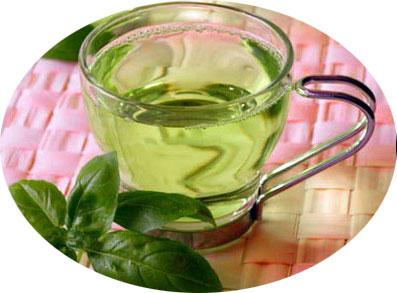 چای سبز (Green Tea)