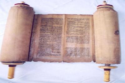 محمد(ص) در تورات و انجیل