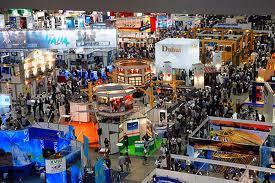 تهران میزبان اولین نمایشگاه بین المللی صنعت چرم، کیف، کفش و صنایع وابسته