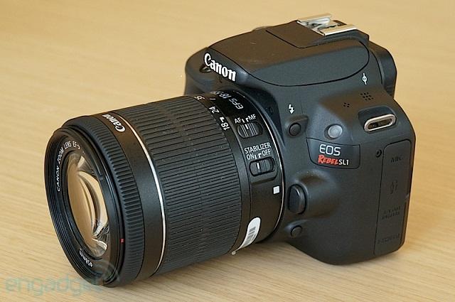 کوچکترین دوربین عکاسی حرفه ای دنیا+عکس