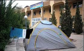 پذیرش بیش از ۹ هزارمسافرنوروزی تا صبح روز دوم فروردین ماه درستاد های اسکان استان مرکزی
