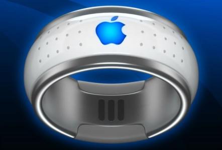 انگشتر هوشمند اپل به بازار می آید/تصاویر