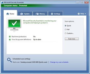 دانلود آنتی ویروس خوب برای ویندوز 7