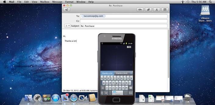گوشی خود را به ماوس و کیبورد تبدیل کنید + دانلود  1013962_866