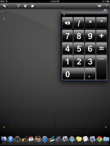 گوشی خود را به ماوس و کیبورد تبدیل کنید + دانلود  1014269_748