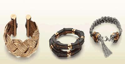 مدل دستبند فانتزی