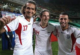 1902884 415 - مسافران احتمالي جام جهانی/ محمد نوری