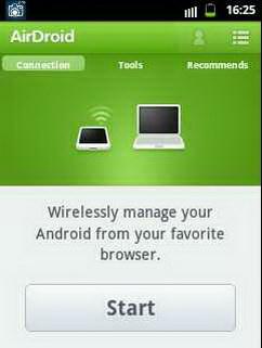 Image result for ایجاد ارتباط بی سیم بین رایانه و گوشی اندرویدی + دانلود نرم افزار