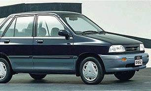 """""""پراید"""" در صدر خودرو های صادراتی قرار گرفت/ قیمت هر پراید صادراتی ۵۵۰۰ دلار"""