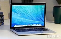 ایستنس -  لپ تاپ های برتر 2014 را بشناسید + عکس, عکس لپ تاپ های برتر 2014 را بشناسید, MacBook Pro 13-inch, بهترین لپ تاپ هیبرید دنیا Dell ,PS 12, لپ تاپ های برتر امسال محصول لنوو